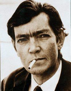 Julio Cortazar 01