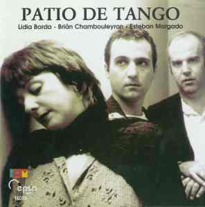 Patio de Tango (1999)