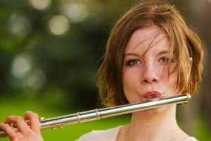 Flautista 01