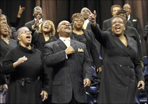 Mass Choir 01