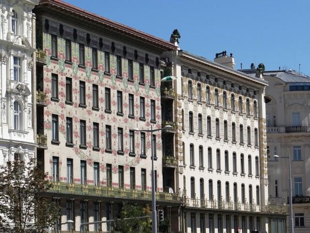 Edificios Wagner