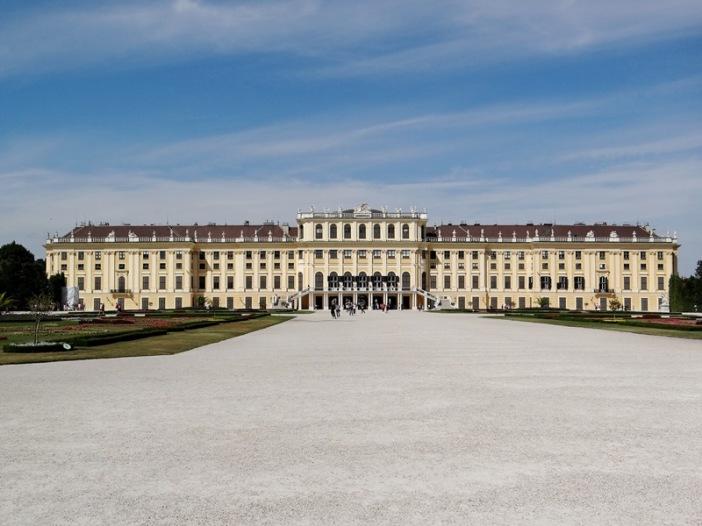 Palacio Schönbrunn