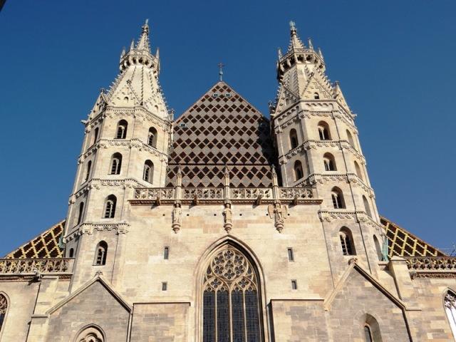 Imágenes de la Viena antigua