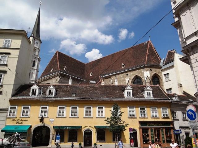 Imágenes de Viena