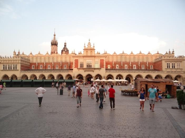 Cracovia 26