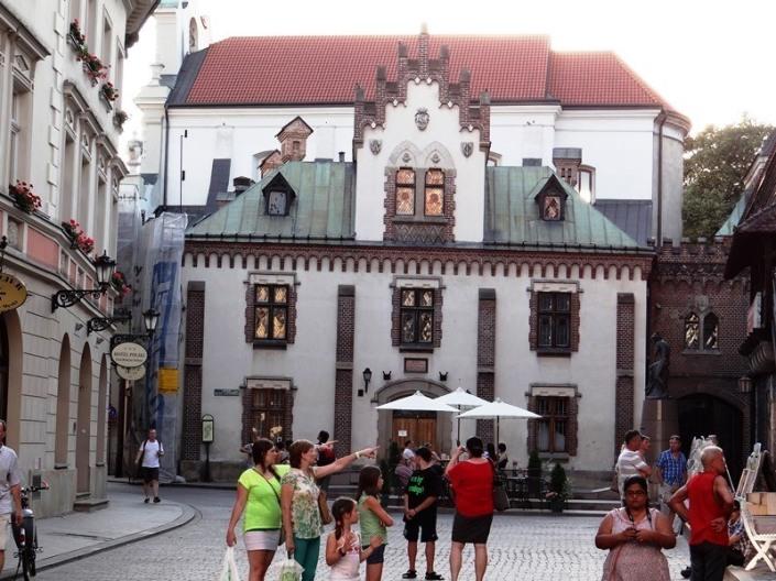 Cracovia 35