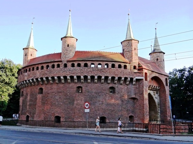Cracovia 36