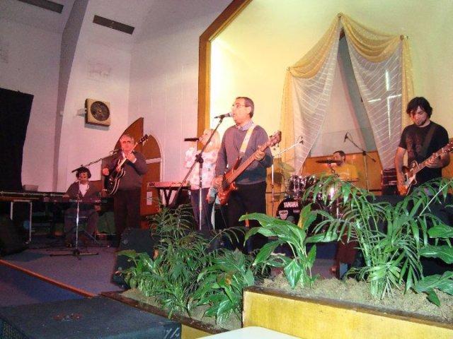Pueblo de Dios (2010)