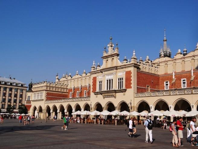 Cracovia 61