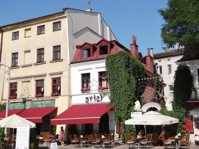 Cracovia 71