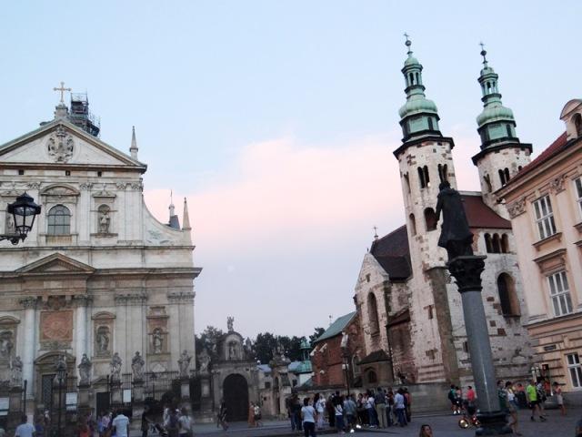 Cracovia 76