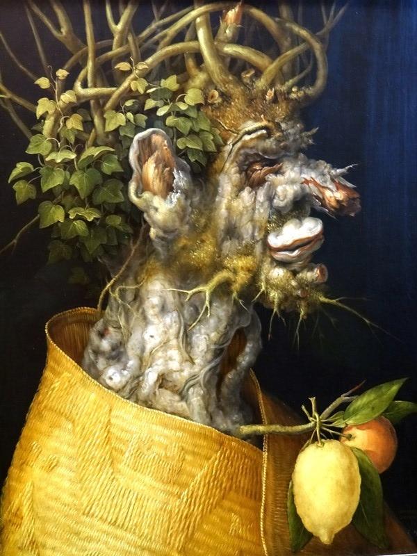 """""""Invierno"""" (1566)"""