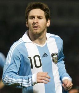 Lionel Messi 01