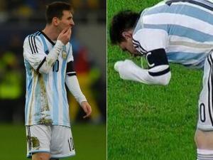 Lionel Messi 02