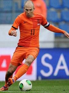 Robben, Arjen