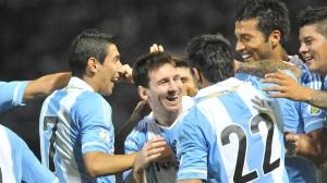 Seleccion Argentina 01