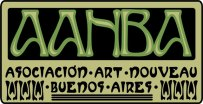 Asociacion Art Nouveau Buenos Aires