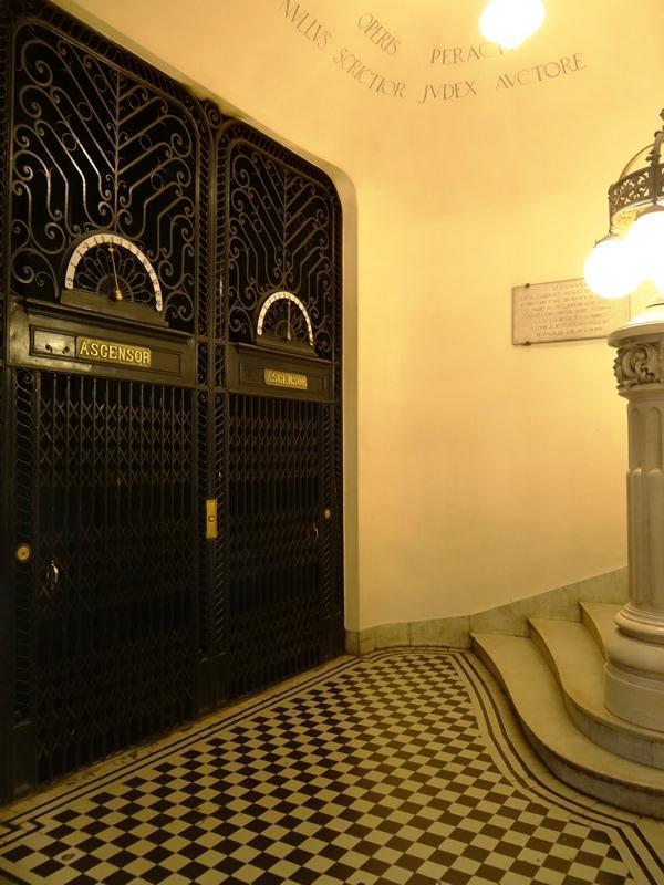 Palacio Barolo 03 DSC04073