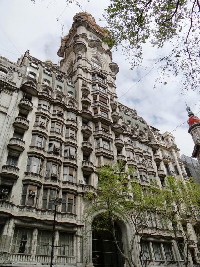 Palacio Barolo: El Príncipe de la Avenida de Mayo