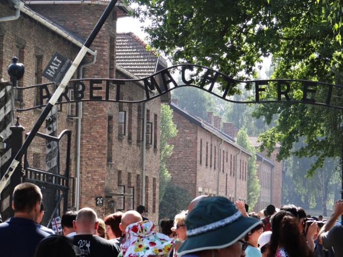 Auschwitz 01