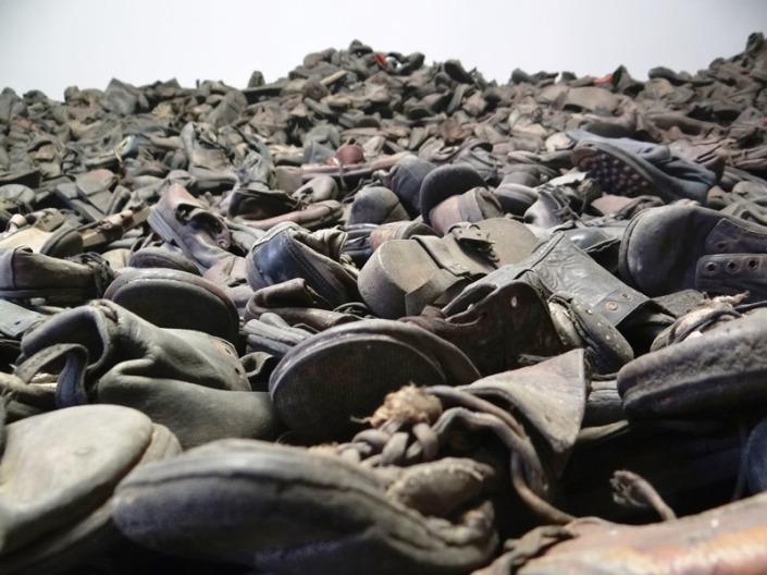 Auschwitz 07