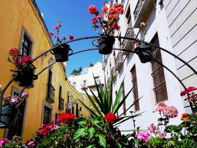 Guanajuato, León, México, Callejón 01