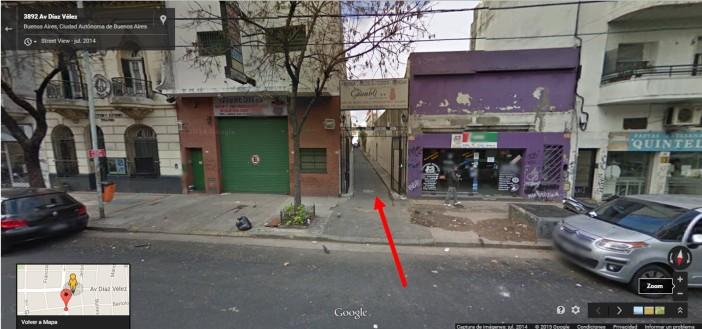 Google Maps 05