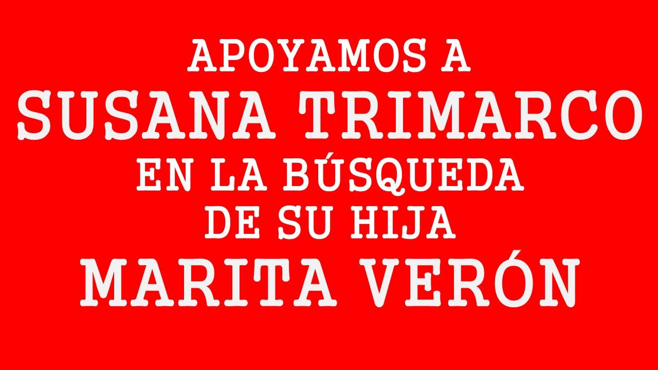 Marita Verón 04