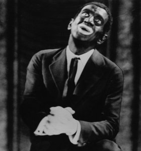 Al Jolson - The jazz singer (1927)