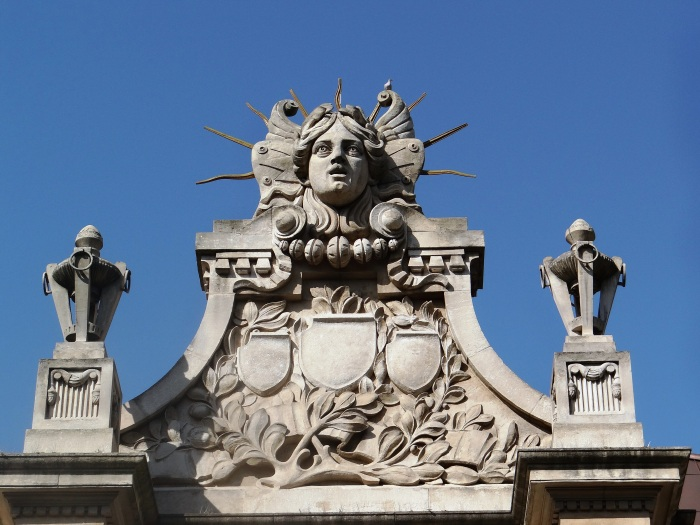 Palacio de las Artes de Cracovia 08