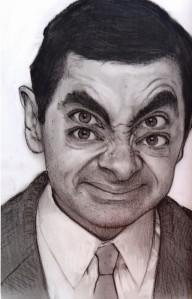 Mr.Bean 01