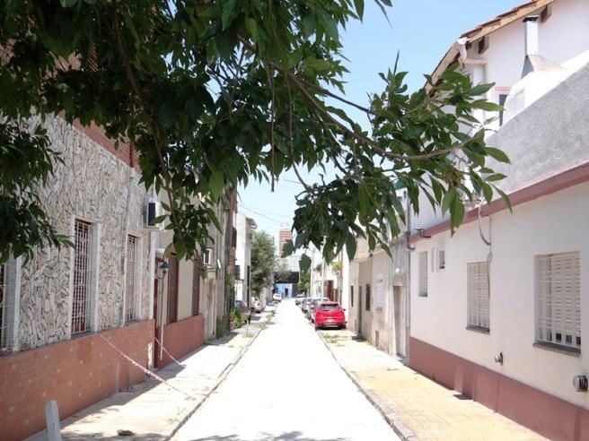 Calle Juan A. Boeri 06