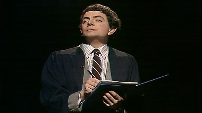 Rowan Atkinson (Mr Bean) 01