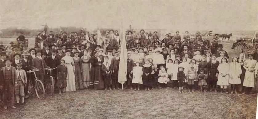Primeros valdenses en Argentina