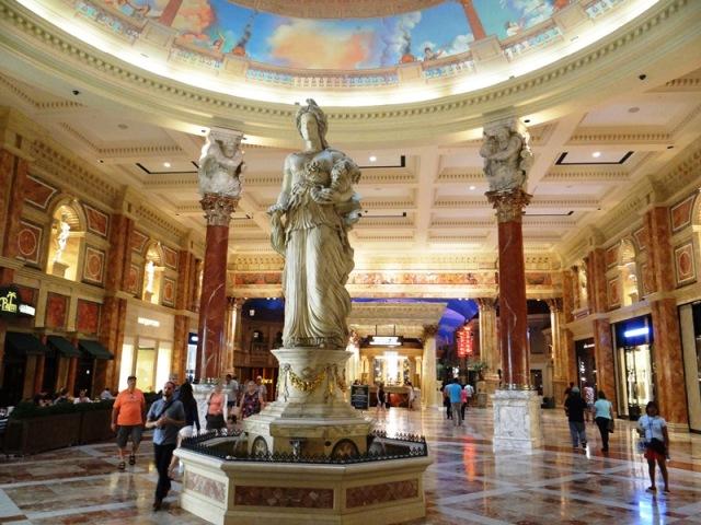 Caesar Palace 02