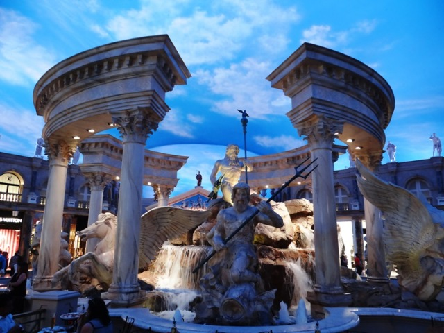 Caesar Palace 04