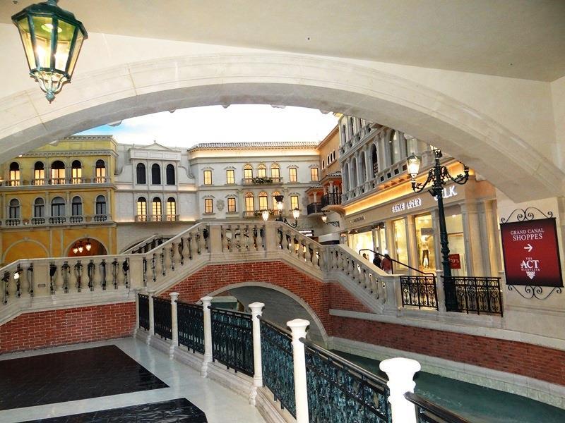 Palazzo & Venetian 10