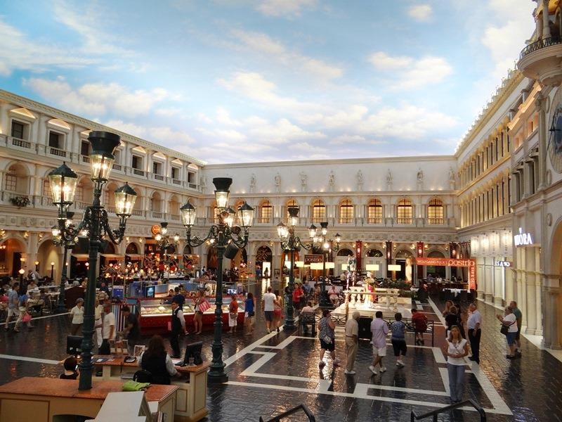 Palazzo & Venetian 12