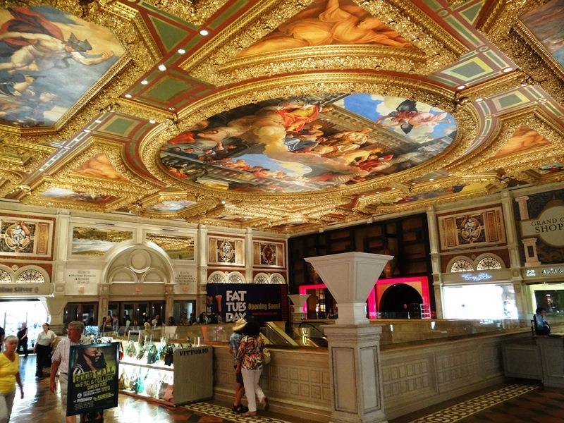 Palazzo & Venetian 08