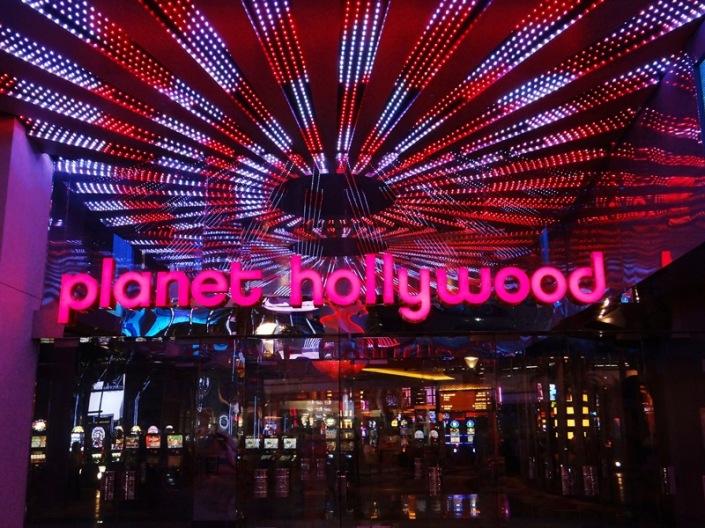 Planet Hollywood 01
