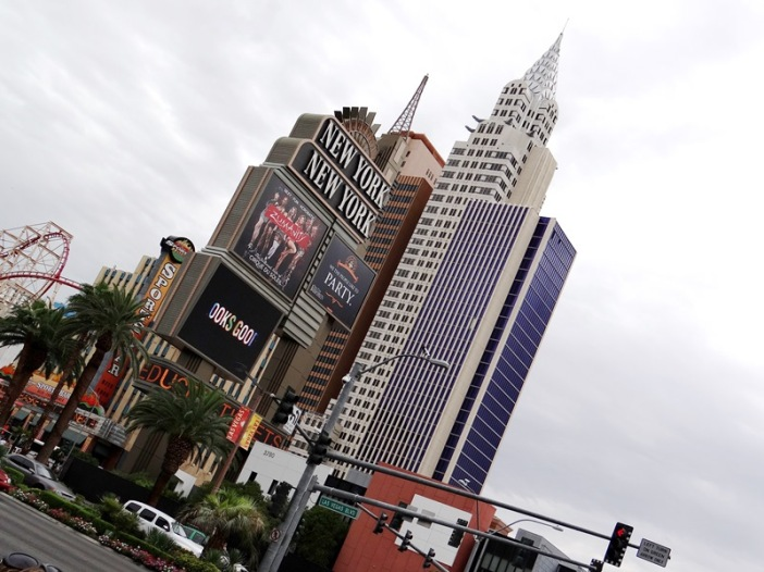 New York New York 01