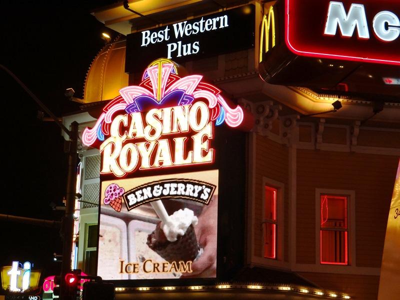 Casino Royale & Harrah's 04