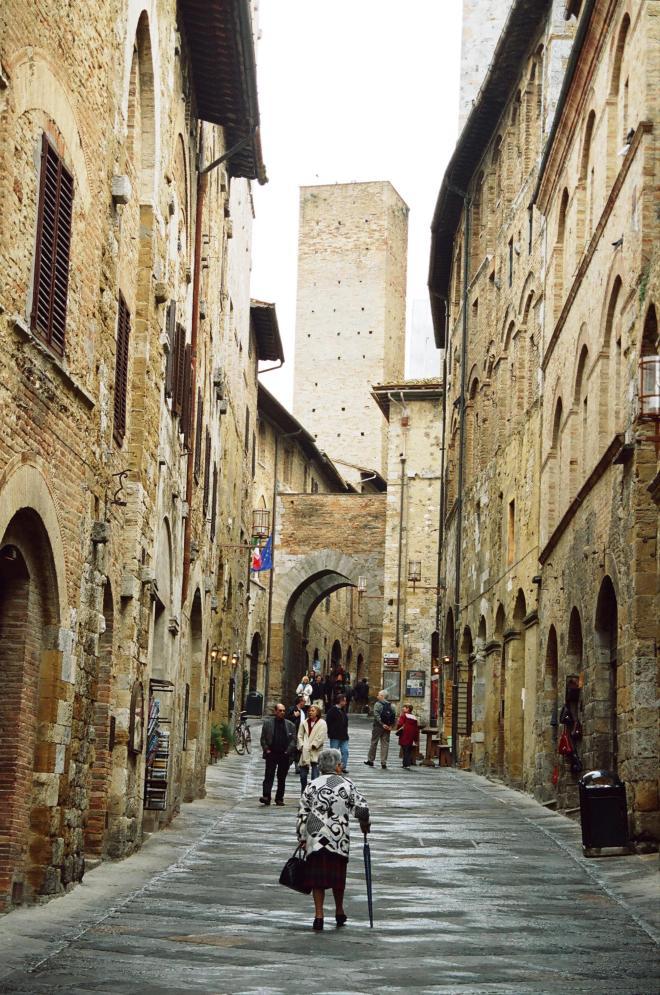 San Gimignano 03