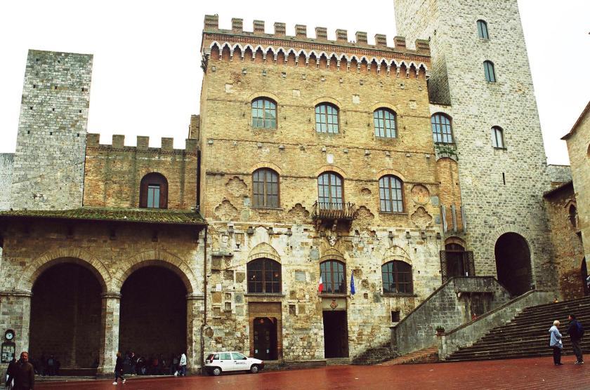 San Gimignano 04