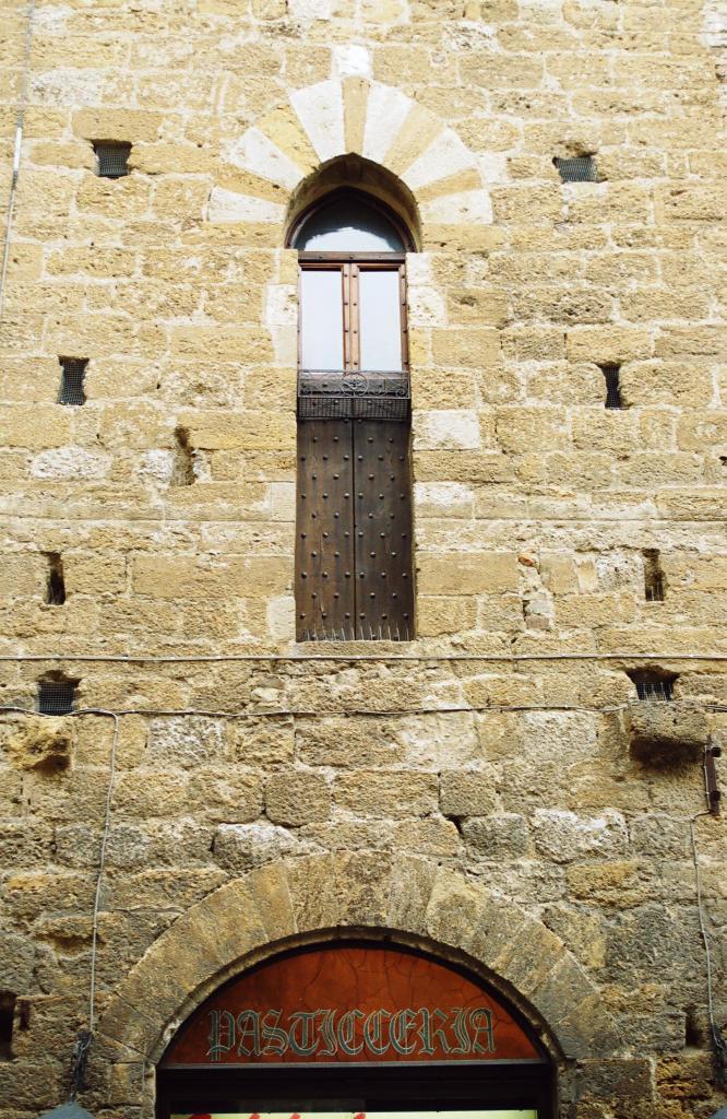 San Gimignano 11