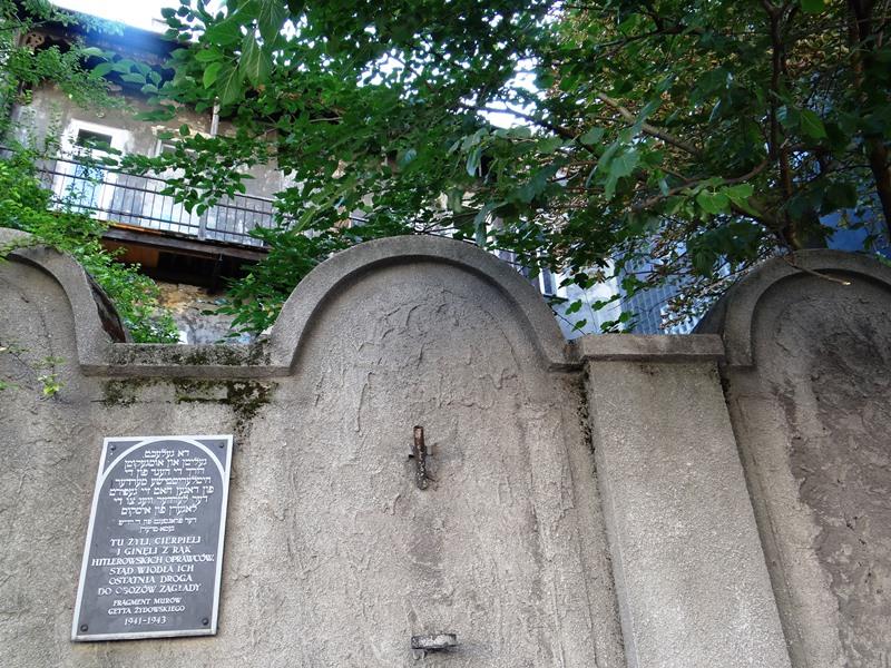 Barrio Judío de Cracovia 02 DSC01730