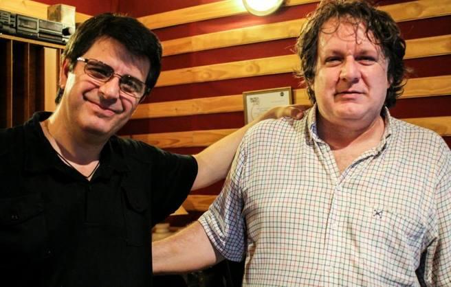 Enrique Gómez y Marcelo Mollo 01.jpg