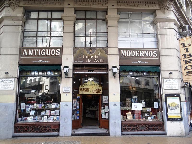 Librería de Ávila 01 DSC02990