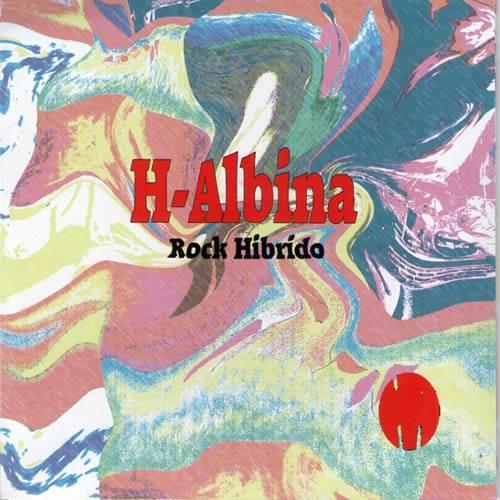 H-Albina Rock Híbrido