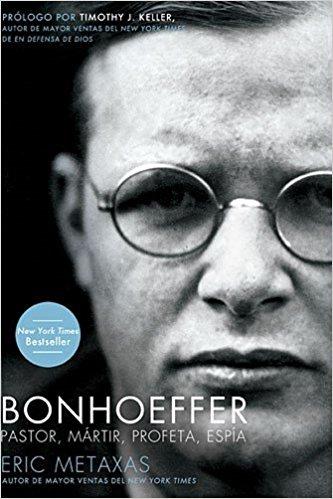 Bonhoeffer (por Eric Metaxas) 01